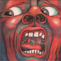 King Crimson In The Court Of Crimson King (1969)