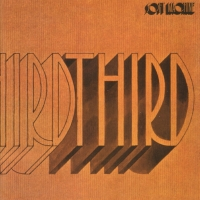 Soft Machine : Third (1970)
