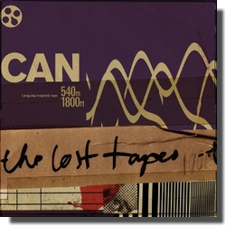 CAN : The Lost Tapes (Spoon / Mute, 2012)