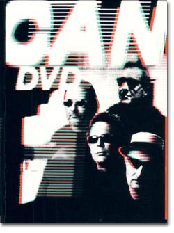 CAN DVD (Spoon Records, 2003)