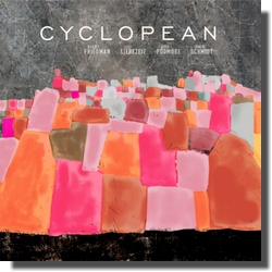 Cyclopean [EP] (Mute / Spoon, 2013)