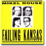 Mikel Rouse Failing Texas (New Tone, 1995)