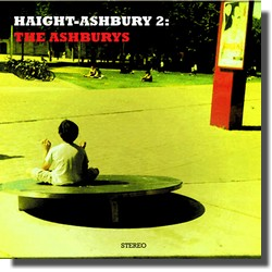 HAIGHT-ASHBURY 2 : The Ashburys (Lime Records, 2012)