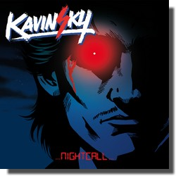 KAVINSKY : Nightcall (EP, Record Makers, 2010)