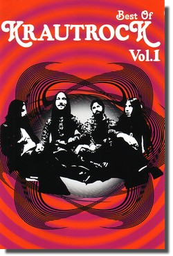 DVD Best of Krautrock