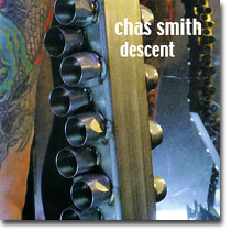 CHAS SMITH Descent (Cold Blue, 2006)