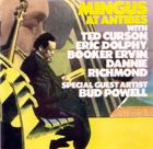 Charles Mingus Mingus at Antibes (Atlantic, 1960)