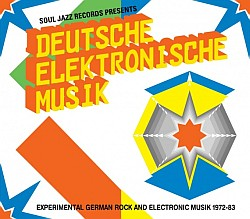 Deutsche Elektronische Musik : Experimental German Rock And Electronic Musik (1972-1983)