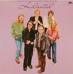Liliental (Brain Records, 1978)