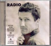 Michael Rother (pochette de la compilation Radio, 1993)
