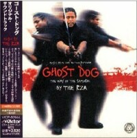 RZA : Ghost Dog : The Way of The Samouraï